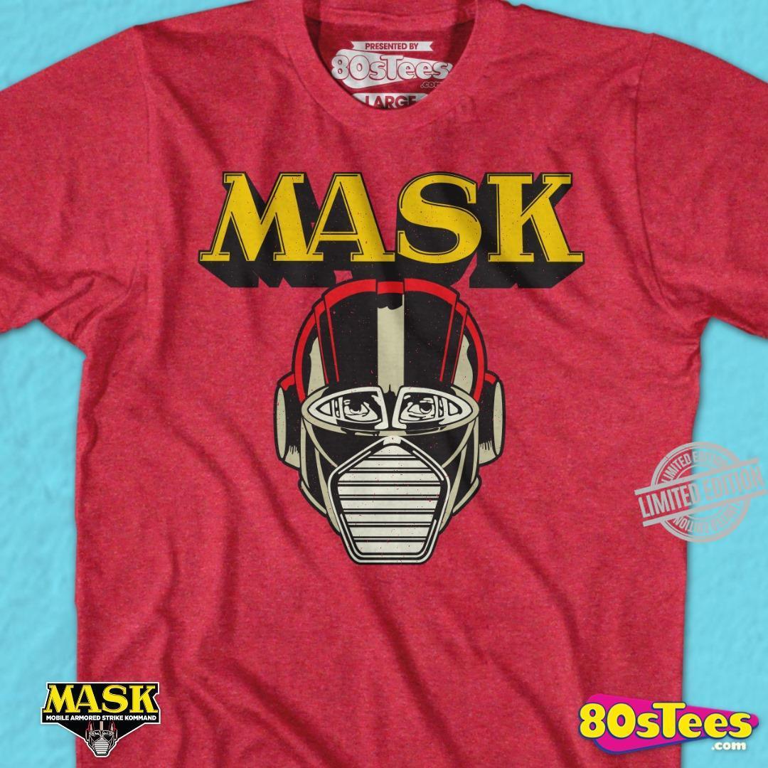Mask Shirt