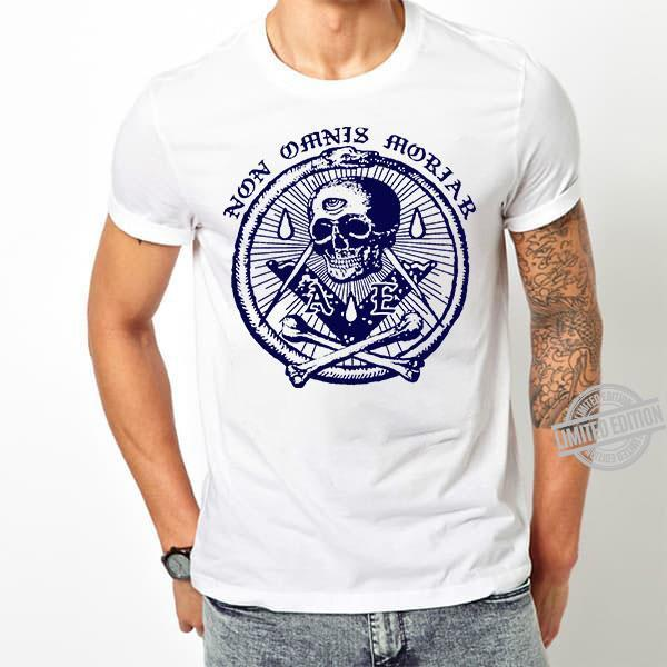 Non Omnes Moriar Shirt